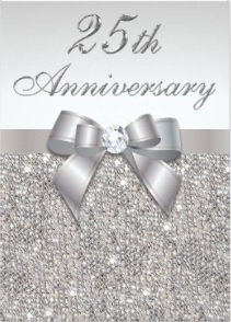 25 years of love